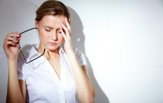 Praxis Abadi - Heilpraktikerin Frankfurt - Stressmedizin Stress Burnout